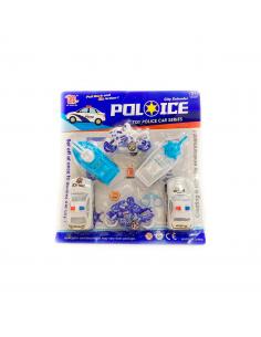 SET DE POLICIA 144/1