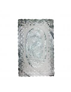 INDIVIDUAL RECTANGULAR PVC...