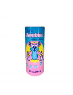 TALCO BAMBINO P/NIÑOS 150 GRS