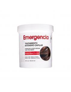EMERGENCIA TRATAMIENTO...