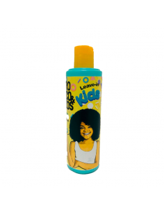 LEAVE IN AFRO COCO RIZOS...