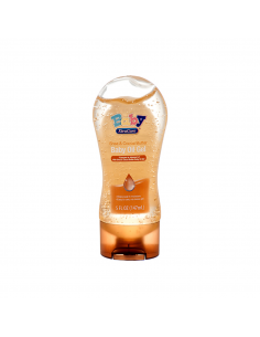BABY OIL GEL XTRACARE...