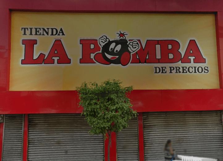 Tienda La Bomba Santo Domingo